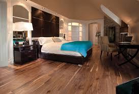 Bedroom Dark Wood Floor Ideas Home