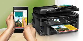 How to Print From Your Tablet or Smartphone