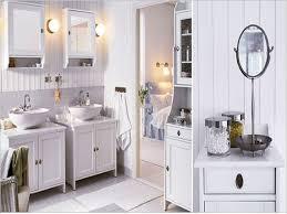 Ikea Lillangen Bathroom Mirror Cabinet by Bathroom Unique Pattern Of Bathroom Curtain And Minimalist