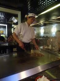 restaurant japonais chef cuisine devant vous katana toulouse filatiers restaurant avis numéro de