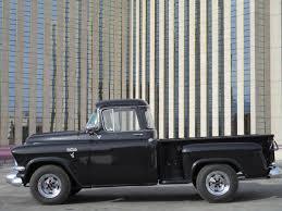 100 1957 Gmc Truck GMC Pickup For Sale 2192311 Hemmings Motor News