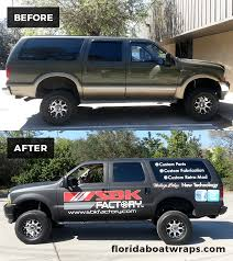 Wrapped Up Boat & Vehicle Wraps | Daytona Beach, Florida | Our ... Camo Truck Wraps Vehicle Camowraps Pleasant Details Wake Style 1 Graphics While Truck Wraps Are Generally Less Expensive Than Paint Jobs They Custom For Sema Show Graffix Xpress Midland Tx Car Screen Januarys Wrap Spotlight The Stick Co Van Food Fleet Hq