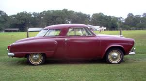All American Classic Cars: 1951 Studebaker Champion DeLuxe 2-Door ... 1951 Studebaker Other Models For Sale Near Cadillac Champion Starlight Coupe Truck Gateway Classic Cars 81ord Studebakerpickup Gallery Tg 06 Finish 043 Fantomworks R15 One Ton This Is Still All Busness San Francisco May 27 Stock Photo Image Royalty 1952 2r Pickup Resto Mod Pickup Sale 1192 Dyler