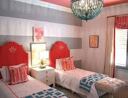 Decorating Ideas For Shared Childrens Bedrooms