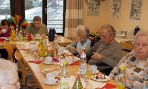 kaffee und torte zum jubeltag neunburg vorm wald