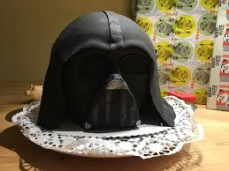 wars torte darth vader