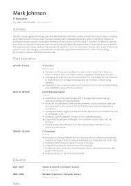 It Executive - Resume Samples & Templates | VisualCV Marketing Resume Format Executive Sample Examples Retail Australia Unique Photography Account Writing Tips Companion Accounting Manager Free 12 8 Professional Senior Samples Sales Loaded With Accomplishments Account Executive Resume Samples Erhasamayolvercom Thrive Rumes 2019 Templates You Can Download Quickly Novorsum Accounts Visualcv By Real People Google 10 Paycheck Stubs