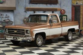 Classic 1979 Chevrolet C10 Pickup For Sale #2026 - Dyler