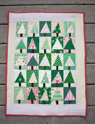 New York City Christmas Tree Disposal 2015 by Free Pattern Day Christmas 2015 Part 1 Quilt Inspiration