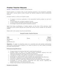 Fresher Teacher Resume Sample Resume Format For Fresh Graduates Twopage 005 Template Ideas Substitute Teacher Resume Example For Amazing Cover Letter And A Teachers Best 30 Primary India Assistant Writing Tips Genius Guide 20 Examples Teaching Jobs By Real People Social Studies Teacher Sample Entry Level Job Professional