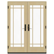 Outswinging French Patio Doors by Steves U0026 Sons French Patio Door Patio Doors Exterior Doors
