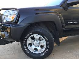 Goodyear Wrangler All-terrain With Kevlar Versus BF Goodrich All ...