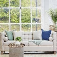 charcoal gray textured woven abbott sofa corner unit charcoal