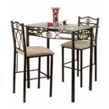 Big Lots Dining Room Sets by 3 Piece Kitchen Bistro Set Foter