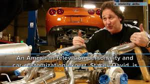 100 Stacey David Trucks Where Is GearZ Host What Is He Up To Now
