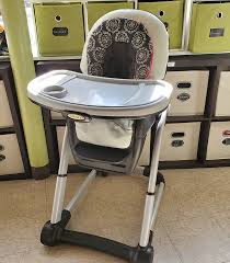 Graco Blossom #highchair , $35 From... - Two Little Monkeys ... High Chair Reviews After Market Analysis Fisherprice Luminosity Space Saver Cosatto 3sixti2 Circle Highchair Hoppit At John Lewis Jane 2in1 Seat Bag Janeukcom Chelino Angel High Chair 2in1 Purple Buy Baby Trend Monkey Plaid Online Low Prices Looking For A Good High Chair Read Our Top Recommendations Chicco Polly Magic From Newborn In Ox3 Oxford Ying Kids Rattan Natural Fniture Spacesaver The Rock N Play Sleeper Is Being Recalled Vox Noodle 0 Strictly Avocados Patterned