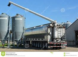 100 Feed Truck Delivery Editorial Photography Image Of Auger Animals