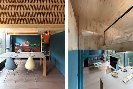 100 Tree House Studio Wood NCDAs Nelson Chow Goes Home To A