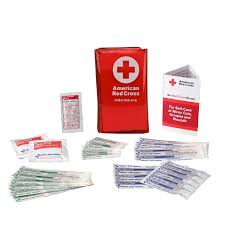 American Red Cross Pocket First Aid | Red Cross Store