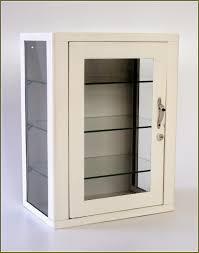 Locking Medicine Cabinet Walmart by Astonishing Vintage Medicine Cabinet For Sale 54 With Additional