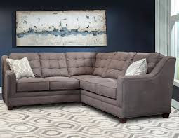 Gray Sectional Living Room Ideas by Furniture Enchanting Gray Sectional Sofa By Marshfield Furniture