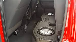 Dodge Ram Custom Console Box - YouTube 072013 Chevy Silverado 1500 Ext Truck Single 12 Sub Subwoofer Ford Ranger Extended Cab 1983 2012 Custom Box Enclosure Affordable 2013 Toyota Tacoma With Custom Subwoofer Enclosure Youtube Chevrolet Ck 8898 Dual 10 51 10in Building A Nissan Titan 55 Do Speaker Boxes Need Air Holes How To Choose The Best Component Amazonca Enclosures Electronics Amazoncom Asc S10 Or Gmc Sonoma 19822004 For Cars Resource