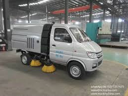 Changan Mini Vacuum Sweeper Truck -Dong Runze Special Vehicle ... Street Sweeper Wikipedia 2003 Chevroletgmc S10 Masco Sweepers 1600 Parking Lot Sweeper Truck 1999 Tennant 8410 Supervac Gale Force Vacuum Hp Fairfield Muncipal Saving Time On Sweeping Routes Home Cporation Of America Trucks Australia Best Image Kusaboshicom In Oakland Universal Site Services For Sale Schwarze Industries Rebuilding Buckeye Inc Skavinjer High Dump Photos Manufacturer High Dump Sweepers Whosale Machine For Cleaning Sidewalks Online Buy