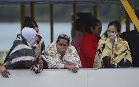 Deadliest Catch Boat Sinks Crew by Dozens Missing After Tourist Boat Sinks In Colombia