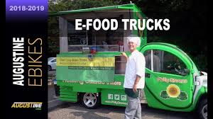 E-Bike. E-food Trucks And Carts. Serving Up Amazing Food - YouTube Philly Bites And Empanadas Pladelphia Food Trucks Roaming Hunger Phillys Max Davids Not Reopening After Pesach Opening South Of Atlanta In Tricities Shot And A Beer 40 Delicious Festivals Coming To 2018 Visit Why Youre Seeing More Hal Trucks On Streets On At Penn Tasting Menu Under The Button Goodview Food Truck Owners Open Nontruck Restaurant Local Truck Fridays Two Friends A Journey Nirvana Nicks Roast Beef