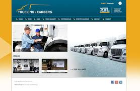 Trucking.Careers - Website Design | IGo Sales And Marketing How To Make Money As A Truck Driver What You Need Know Careers Ibv Cr England Trucking Best Resource Amhof Youtube Longhaul Driving Over The Road R L 2018 Waller Jkc Inc Earn Your Cdl At Missippi School 18 Day Course Tca Student Placement Careers Quire Flexibility Sacrifice Godfrey