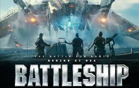 Battleship Huh A Film Based On Board Game Not Sure How This Happened But Given Much Money Relative Flop Made Last Year