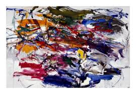 Abstract Expressionism A Re View And Some Comments By June