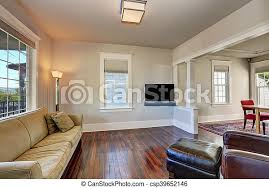 wohnzimmer modern house hell beige inneneinrichtung