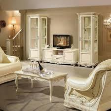 alesie luxus wohnzimmermöbel wohnwand im barockstil