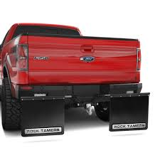 Rock Tamers® - Hub Mud Flap System Dodge Ram 12500 Big Horn Rebel Truck Mudflaps Pdp Mudflaps Enkay Rock Tamers Removable Mud Flaps To Protect Your Trailer From Lvadosierracom Anyone Has On Their Truck If So Dsi Automotive Hdware 12017 Longhorn Gatorback 12x23 Gmc Black Mud Flaps 02016 Ford Raptor Svt Logo Ice Houses Get Nicer And If Youre Going Sink Good Money Tandem Dump With Largest Or Mack Trucks For Sale As Well Roection Hitch Mounted Universal Protection My Buddy Got Pulled Over In Montana For Not Having Mudflaps We Husky 55100 Muddog Wo Weight