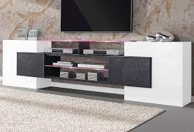 tecnos tv board bestehend aus 2 stauraumschränken kaufen otto