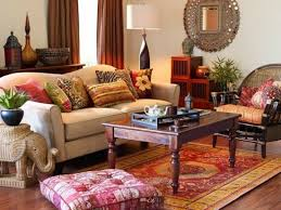 30 interior design ideas in indian style for a colorful