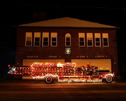 Picturesque Firefighter Christmas Lights Impressive Firetruck The ... Parade Of Lights Banff Blog 2 On The Road Christmas Electric Light Parade Fire Truck With Youtube Acvities Santa Mesa Arizona Facebook Montesano Awash Color At Festival Lights The On Firetruck Awesome Mexico Highway Crew Uses Firetruck Ladder To String Photo Gallery Nov 26 2017 112617 Arrow Totowa Residents Gather For Annual Tree Lighting Passaic Valley Musical Ft Sparky Dog Youtube Rensselaer Adventures 2015