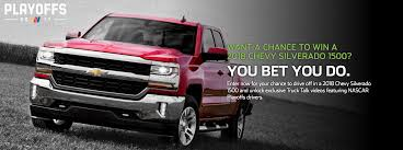 Win A 2018 Chevrolet Silverado On Chevrolet - 2017 Monster Energy ... Pismo Sands Beach Club Make A Reservation Official Megaraptor Giveaway Tshirt 40 Chances To Win Defco Trucks Win Mustang Car Sweepstakes 2013 Sweeps Maniac Lexington Bbq Festival Ram Sweepstakes M L Ford 2018 Vehicle Sweepakeslistingstodaycom Diessellerz Home Winner And United Way Advocate Selects New Car That Sweeptsakes Bangshiftcom Upgrade The Brakes On A 1971 C10 Chevy Pickup Truck Wisconsin Super Dealers Daily Giveaways Builds Blog