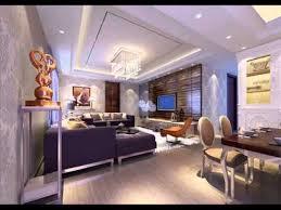 drop light purple sofa living room interior decoration