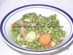 cuisiner petits pois frais petits pois frais carottes nouvelles pommes de terre nouvelles