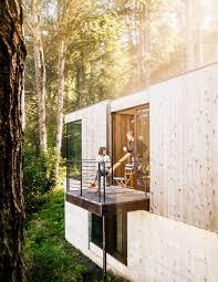 100 Modern Homes Magazine Sunset