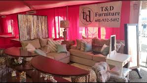 T & D Furniture Home