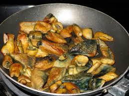 cuisiner les bolets coureurs des bois bolet bleuissant