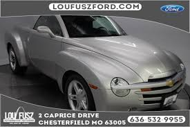 100 Ssr Truck For Sale Used 2004 Chevrolet SSR In Creve Coeur MO