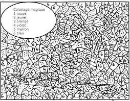 Coloriages Magique Adulte Adultes Concernant Coloriage Par Numero