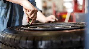 100 Truck Tire Shop Near Me Do It Yourself How To Install S Correctly The Drive