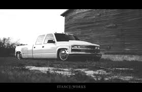 100 Bagged Trucks Mike Baldwins 1996 Chevy Dually