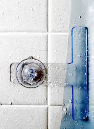 Splash Guard For Bathtub by Amazon Com My Shower T Shower Tub Splash Guard Home U0026 Kitchen