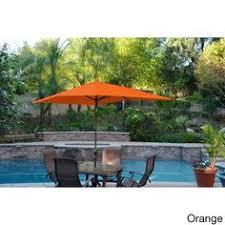 Cantilever Patio Umbrellas Sams Club by Outdoor U0026 Garden Best Orange Patio Cantilever Umbrella For Modern